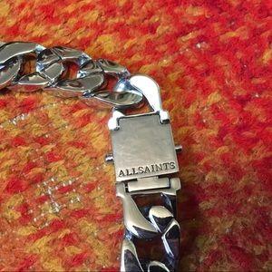 All Saints Valtari Necklace